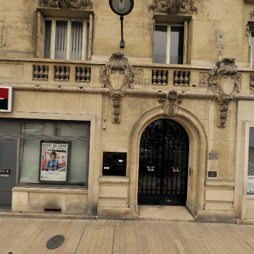 Theatre De L'Amulette - Entrepreneur et producteur de spectacles - Vincennes
