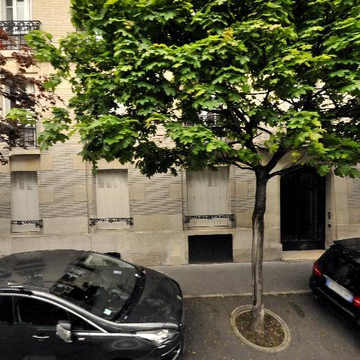 Levy Julien - Coursiers - Vincennes