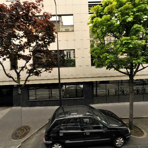 Assurance Prévoyance Général Interprof Slarié - Caisse de retraite, de prévoyance - Vincennes