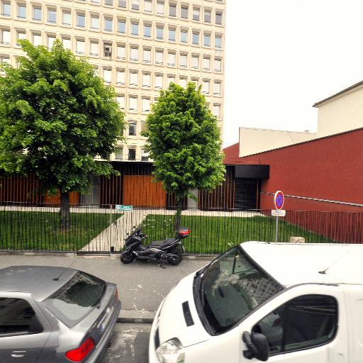 International Business Solutions - Transport international - Montreuil