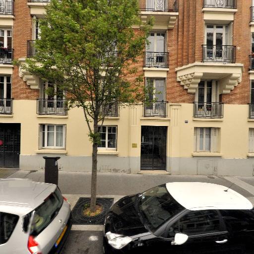 Zenatti Caroline - Conseil en communication d'entreprises - Vincennes