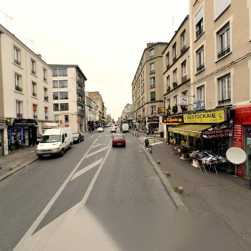 Sattv - Fabrication d'électroménager - Montreuil