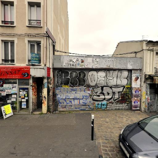 Le Tuan Anh - Coursiers - Montreuil