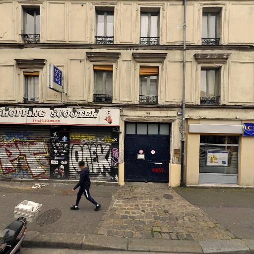 Das Neves - Agent concessionnaire motos et scooters - Montreuil