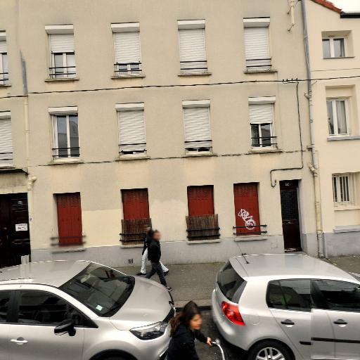 Bettencourt Aléxis - Pâtisserie - Montreuil