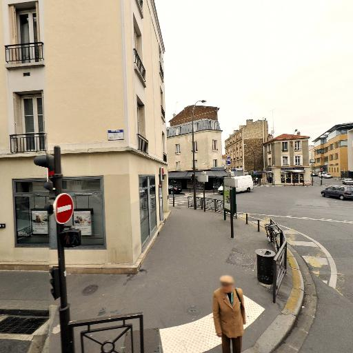 Disko Ghetto - Association culturelle - Vincennes