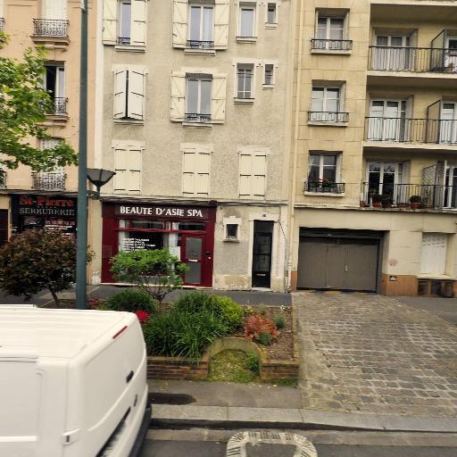 Com Si Consulting - Conseil, services et maintenance informatique - Vincennes