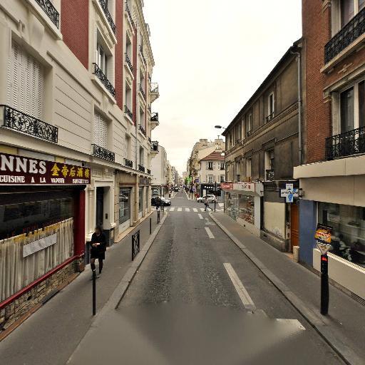 Balise - Laverie - Vincennes