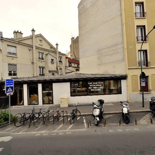 Turlan Franck - Conseil, services et maintenance informatique - Vincennes