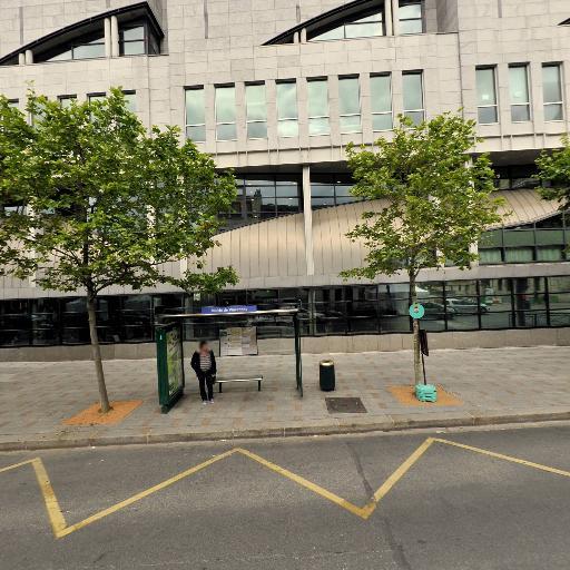 Auditorium Jean-Pierre-Miquel - Salle de concerts et spectacles - Vincennes