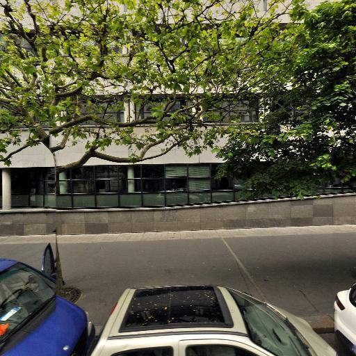 Coeur de Ville - Parking public - Vincennes