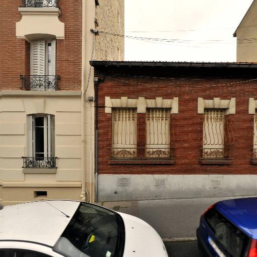 Seftim - Bureau d'études pour l'industrie - Vincennes