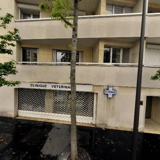 Clinique Vétérinaire Du Docteur Guylaine Collas - Vétérinaire - Vincennes