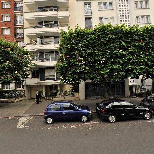 Figueiras Joâo - Société de holding - Vincennes