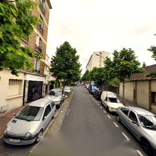 Association Ateliers des 3 Territoires - Cours d'arts graphiques et plastiques - Montreuil