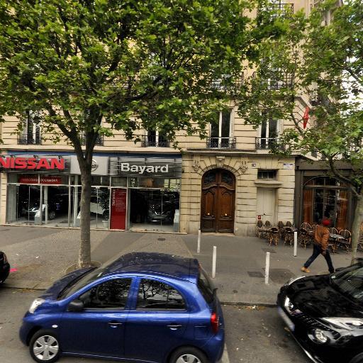 Le Drapeau - Café bar - Vincennes