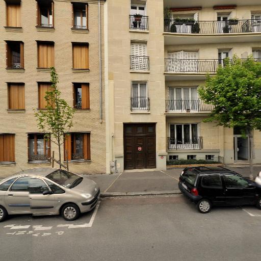 Aréas Dommages - Société d'assurance - Vincennes