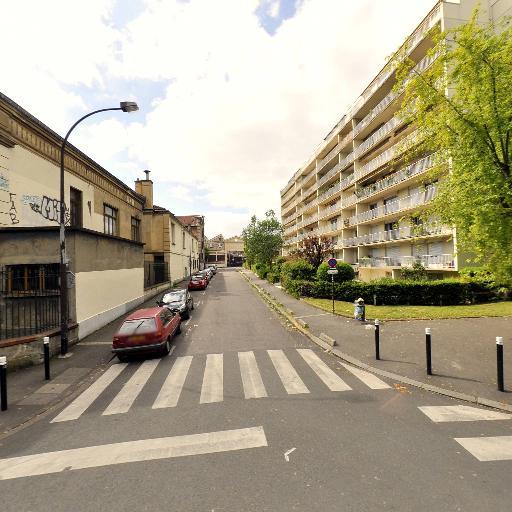 Breux Yves - Photographe de portraits - Montreuil