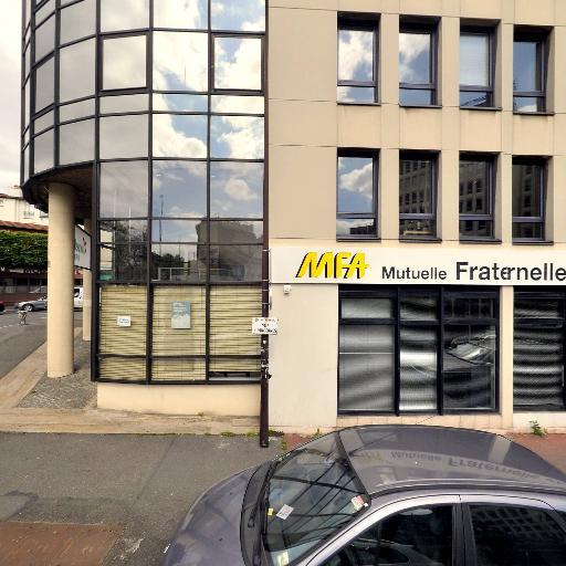 Fédération Mutuelles De France - Mutuelle - Montreuil