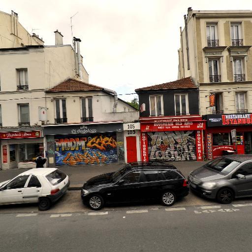 El Walima - Restaurant - Montreuil