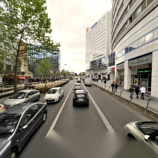 Global Imaging On Line - Création de sites internet et hébergement - Montreuil