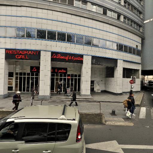 Etap Hôtel - Hôtel - Montreuil