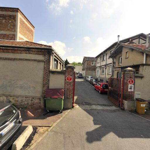 Epinards - Cours d'arts graphiques et plastiques - Montreuil