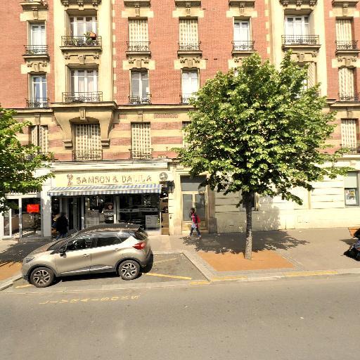 Dgitech - Création de sites internet et hébergement - Montreuil