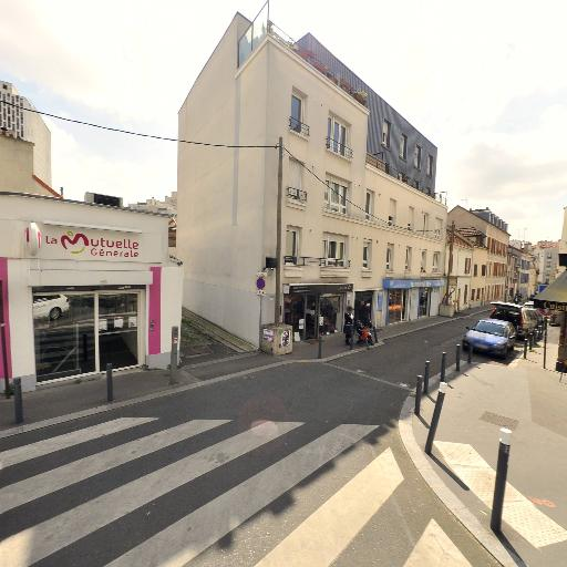 Studio De Danse Adsm - Cours de danse - Montreuil
