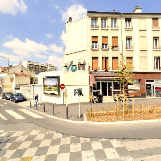 L'immobilière - Agence immobilière - Montreuil