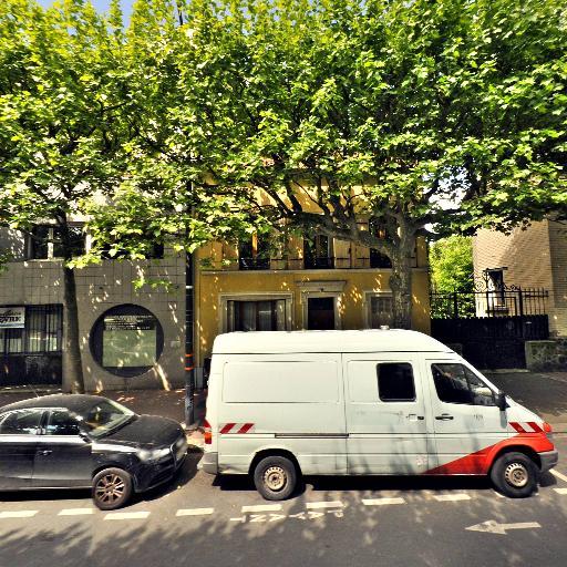 Cochet Hubert - Conseil et études financières - Montreuil