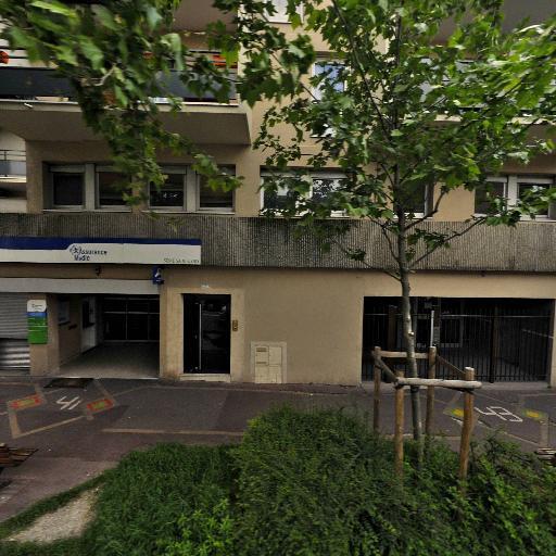 DF Securité - Entreprise de surveillance et gardiennage - Montreuil