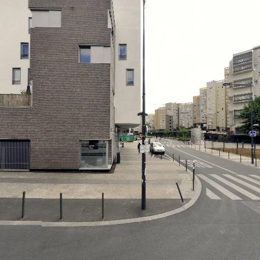 Actueyes Eco Vision SAS - Opticien - Montreuil