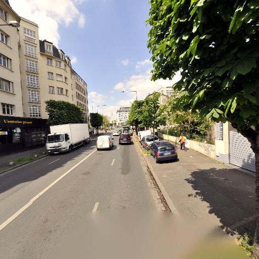 Garage De L'Avenue - Garage automobile - Montreuil