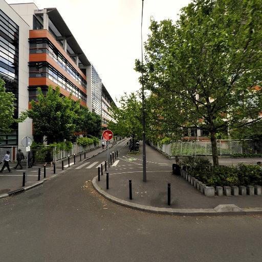 Pearson France - Éditions culturelles - Montreuil