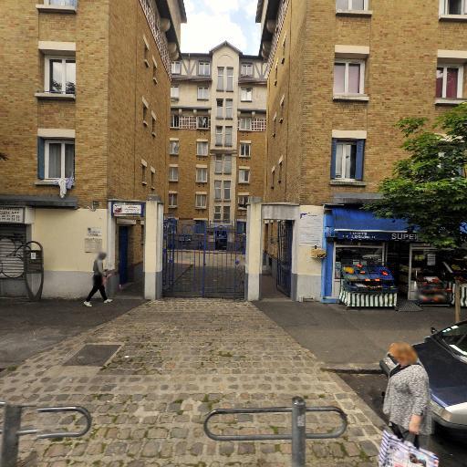Tanziti Abdelfattah - Boulangerie pâtisserie - Montreuil