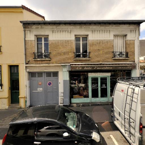 Les Mots A La Bouche - Loisirs créatifs et travaux manuels - Montreuil
