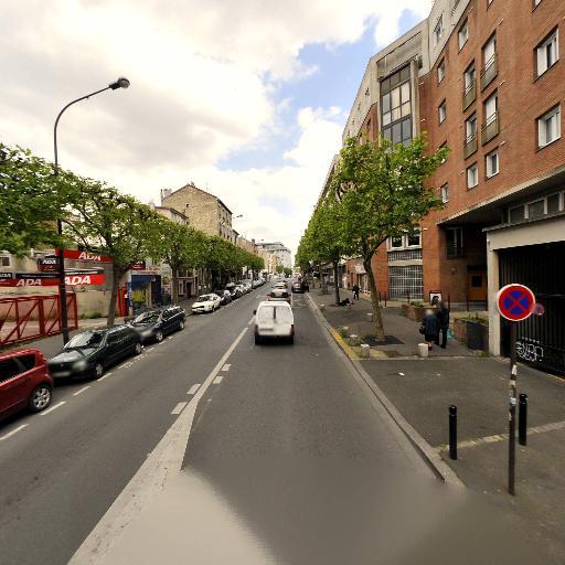 Guenault Alain - Location d'appartements - Montreuil