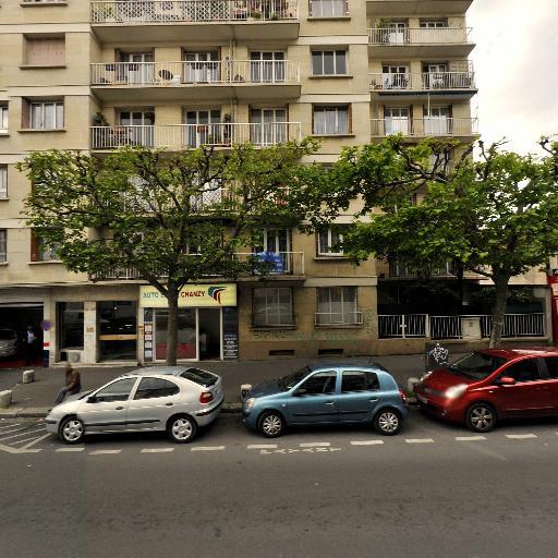 Auto Ecole Chanzy - Auto-école - Montreuil
