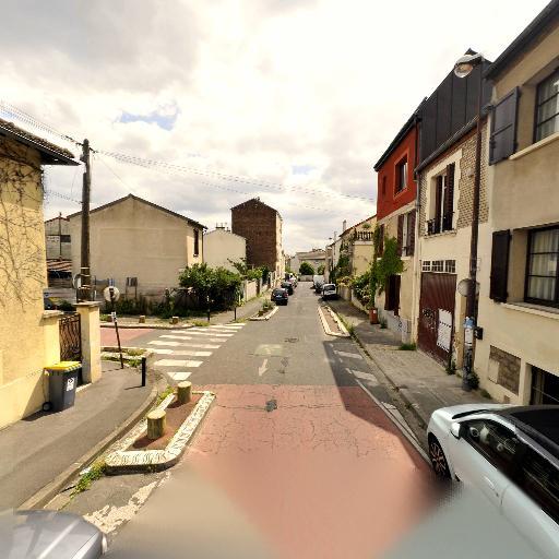 Chalmeau Jean-Pierre - Photographe de portraits - Montreuil