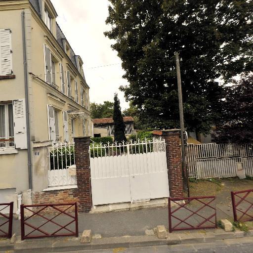 Ecole Maternelle Guy Moquet - École maternelle publique - Montreuil