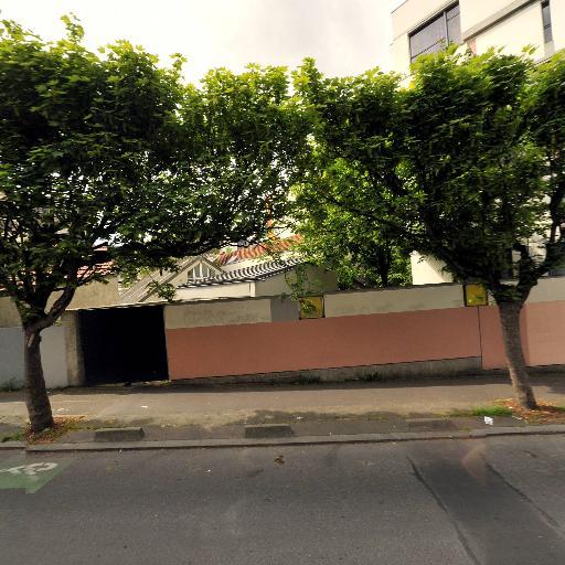 Tbahriti Nouria - Coursiers - Montreuil