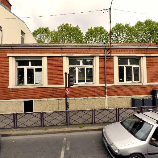 Association Sportive Et Culturelle Danton Ascd - Association éducative - Montreuil
