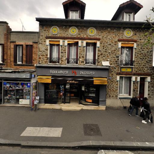 Traditions de la Boissier - Boulangerie pâtisserie - Montreuil
