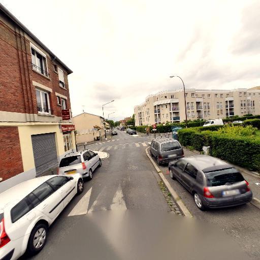 Hamroune Mohamed - Conseil et études financières - Montreuil