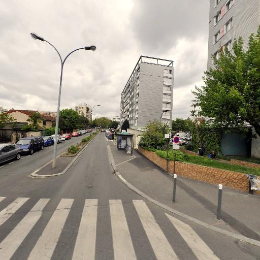 Centres De Santé - Centre médico-social - Montreuil