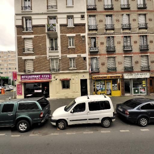 Cherubin Sandrine - Formation continue - Montreuil