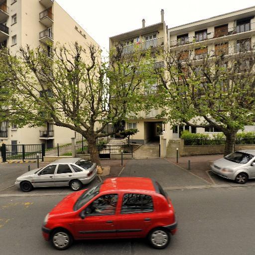 DMG-Services - Location d'automobiles avec chauffeur - Montreuil