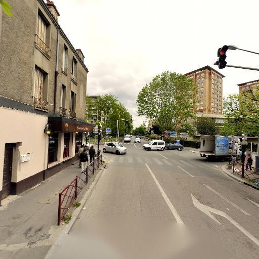 le Jardin - Restaurant - Montreuil