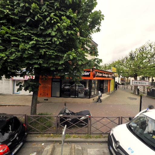 Boulangerie Le Fort - Boulangerie pâtisserie - Montreuil